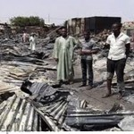 Boko Haram Attacks Michika Village in Adamawa State