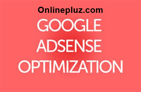 Optimize your Google AdSense