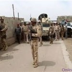 Iraqi News: Iraqi Army Recovered 16 Villages from ISIL Millitants