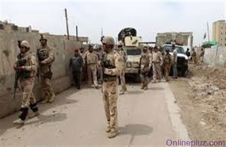 iraqi army image