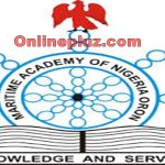 Maritime Academy Oron | 2015/2016 Admission Application Out