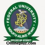 FUNIA 2014/2015 Admission List – Check Here!
