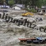 News From India: Heavy Flood Hits Kashmir