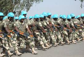 Nigerian Army 2015 74RRI Recruitment Form
