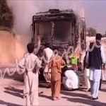 Pakistan News – Eight People Killed by Gunmen in Quetta Bus attack in Hazara
