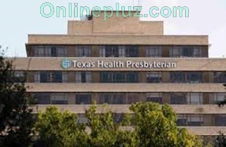 Ebola Case in Texas
