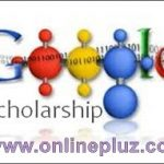 2015 Generation Google Scholarship – Apply Here