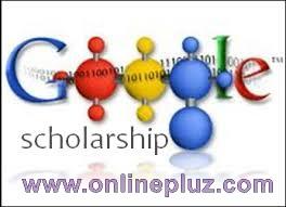 Generation Google Scholarship