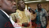 Burkina Faso Agrees on Transition Plan