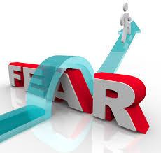 Fear mk