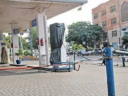 Petrol Stations  in Punjab