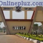 UNIJOS 2014/2015 Direct Entry Admission List Out