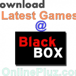 Black Box – Download Latest Games for PC and Mobile Platform