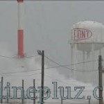 Texas Company – Chemical Leak Kills Four Workers
