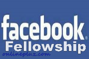 facebook fellowship logo