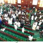 Breaking News – 120 Lawmakers sign Goodluck Impeachment Notice
