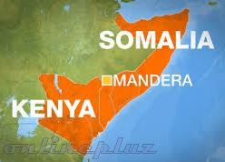 Gunmen Raid bus and Killed 28