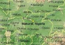 Gunmen Kidnapped Five Children in Makudi