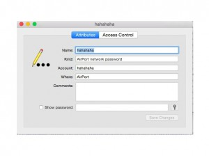 How to Recover your Lost Wi-Fi Password