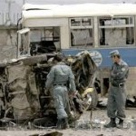 Breaking News: Six Afghan Soldiers Killed in Suicide Bomb Attack