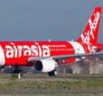 AirAsia Passenger Plane