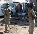 Five Killed in Bajaur's Blast
