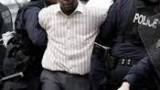 US Protest Leader Arrested