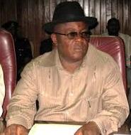 PDP Gubernatorial Candidate