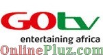 List of Channels offered by GoTv