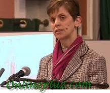 Rev Libby Lane