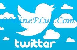 Login Twitter