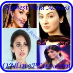 Update List of Top 10 Highest Paid Actresses in Pakistan
