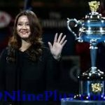 Breaking News: Tennis star Li Na is expecting a baby