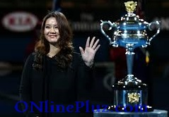 Li Na is expecting a baby