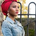 Why Buhari's Daughter Deleted her Twitter Account