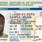Nigeria Drivers Licence – Learn How to Renew your Drivers Lienience Online