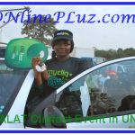 Winner of Hyundai i10 in the ETISALAT Cliqfest Event in UNIZIK (Photos)