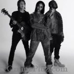 Rihanna New Video: FourFiveSeconds featuring Kanye West and Paul McCartney
