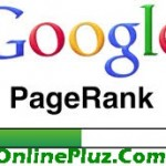Google Page Rank – How to Increase your Google Page Rank