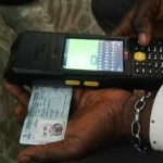 2015 Election: INCE to Test Smart Card Readers in 12 States