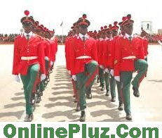 NDA 67th Regular Course Admission Requirements