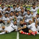 Real Madrid Football Club Profile and List of Real Madrid Players