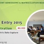 2015 JAMB DIRECT ENTRY REGISTRATION IS ON