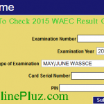 West African Examination Council – How To Check 2015 WAEC Result Online