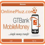 Get Free GTBank Mobile App – Download GTBank Mobile App Here