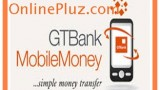 Download GTBank Mobile App