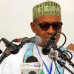 VIDEO: Watch Full Video of President Buhari's inaugural speech