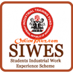 OVERVIEW, AIM & OBJECTIVES OF STUDENT INDUSTRIAL WORK EXPERIENCE SCHEME (SIWES)