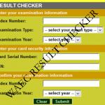 Ghana WAEC Result Checker – www.ghana.waecdirect.org