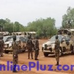 Nigerian Army reviews Borno curfew